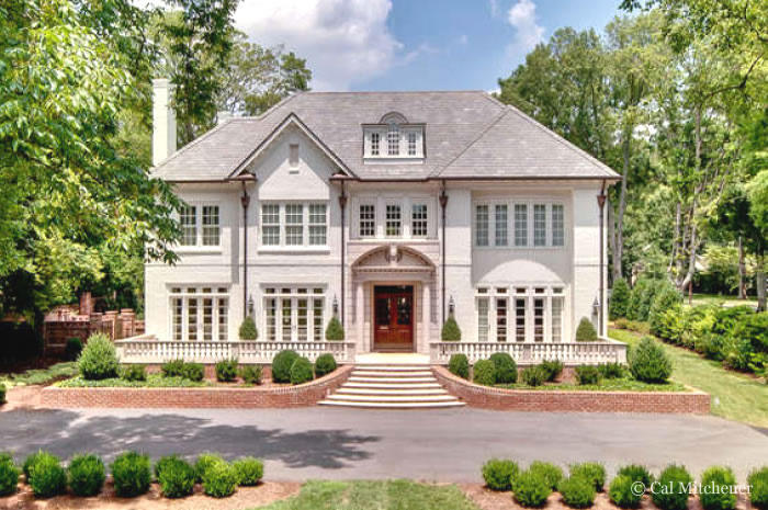 Don Duffy Architecture | Portfolio | Home Design | North Carolina