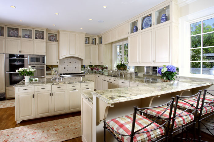 Don Duffy Architecture | Portfolio | Kitchen Remodeling | Design
